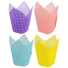 BAKING CUPS / LINERS / CUPCAKE PAPER
