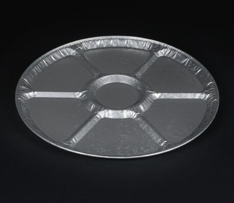 COMPARTMENT CATERING TRAY / PLATTER