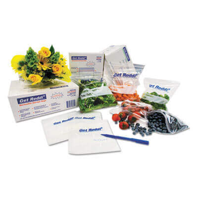 DISPOSABLE FOOD BAGS