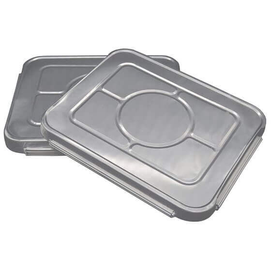 Smart Usa Half Size Aluminum Foil Steam Table Pan Deep 100